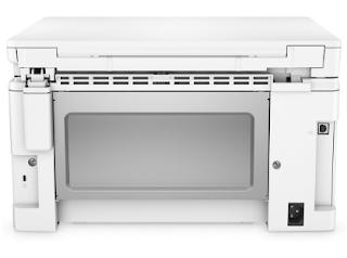 HP LaserJet M132A printers