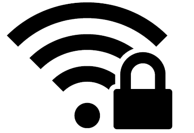 Image result for secure wifi network