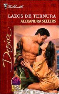 Alexandra Sellers - Lazos De Ternura