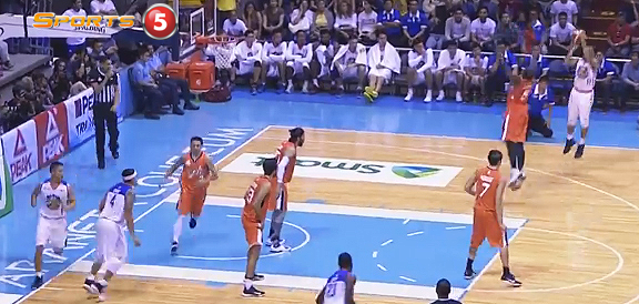 HIGHLIGHTS: TNT KaTropa vs. Meralco (VIDEO) July 23