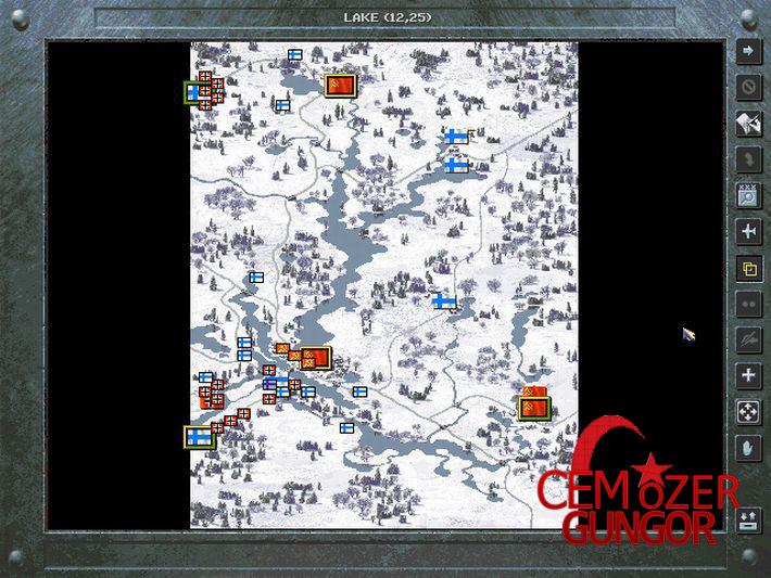 Panzer General 2 DRM – PC Oyun – Full Torrent İndir
