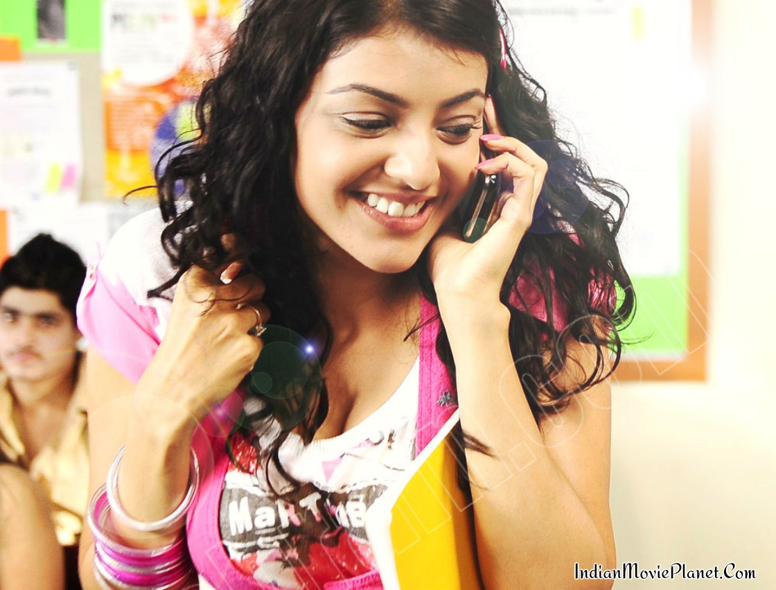 Kajal Agarwal Beautiful: Actress Kajal Agarwal Latest Beautiful Wallpapers Images