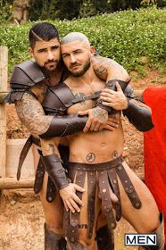 Porno gay grecia