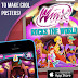 "¡App Winx Club: ""Rocks the World"" muy pronto para Android!"