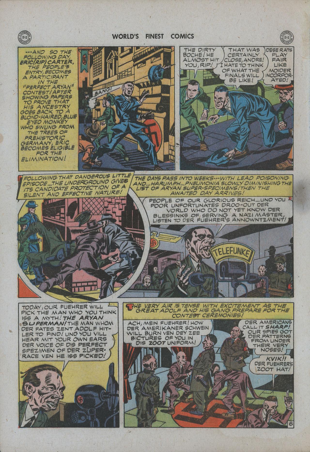 Read online World's Finest Comics comic -  Issue #15 - 55