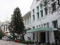 PENERIMAAN MAHASISWA BARU (STIE SANTA URSULA) 2021-2022