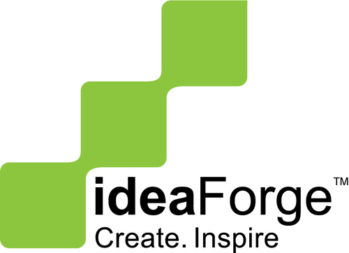Indian Drone Startup ideaForge Raises $10M in Series A Funding