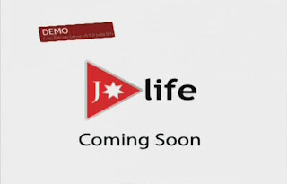 تردد قناة J LIFE