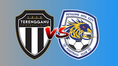 Live Streaming Terengganu vs PJ City FC Liga Super 14.5.2019