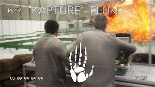 Videos: Watch Neill Blomkamp's New Oats Studio Sci-Fi Short Film Kapture: Fluke