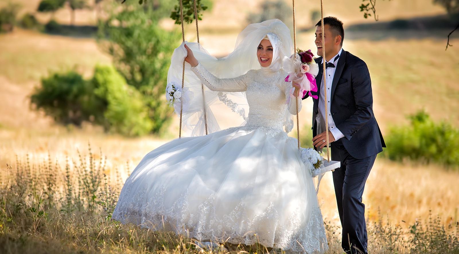 Evlenip Ayrılmış Kadınla Evlenmek