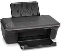HP Deskjet 1050 Download driver Windows 8, 7, XP e Mac