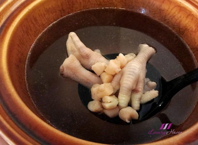 slow cooker recipes chinese cooking chicken feet soup