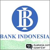 Lowongan Kerja di Bank Indonesia (BI) Desember Terbaru 2014