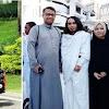 Kisah Haru di Balik Perjalanan Suami-Istri Asal Malang yang Umroh Dengan Sepeda Pancal