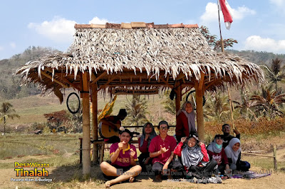 makrab jogja seru - makrab mahasiswa jogja - pendidikan biologi universitas negeri yogyakarta - desa wisata tinalah