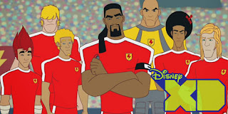 Super Strikas