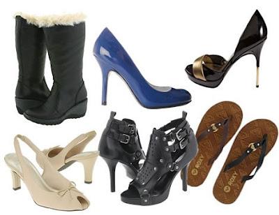 Fashion Masa Kini: Macam-Macam Sepatu Untuk Acara Berbeda