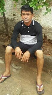 Picuiense morre vítima de acidente de trânsito próximo a Araruna
