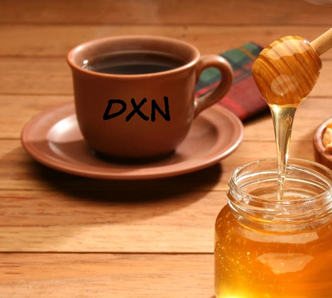 dxn products healthy products