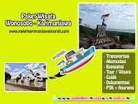 Jual Paket Wisata Magelang - Karimunjawa Murah