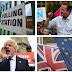 برطانوی عوام کا یورپی یونین سے علیحدگی کے حق میں تاریخی فیصلہ