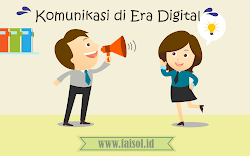 Komunikasi di Era Digital