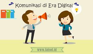 Komunikasi di Era Digital