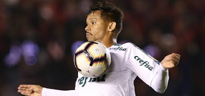Saiba como assistir Palmeiras  x Fortaleza ao vivo na TV e online