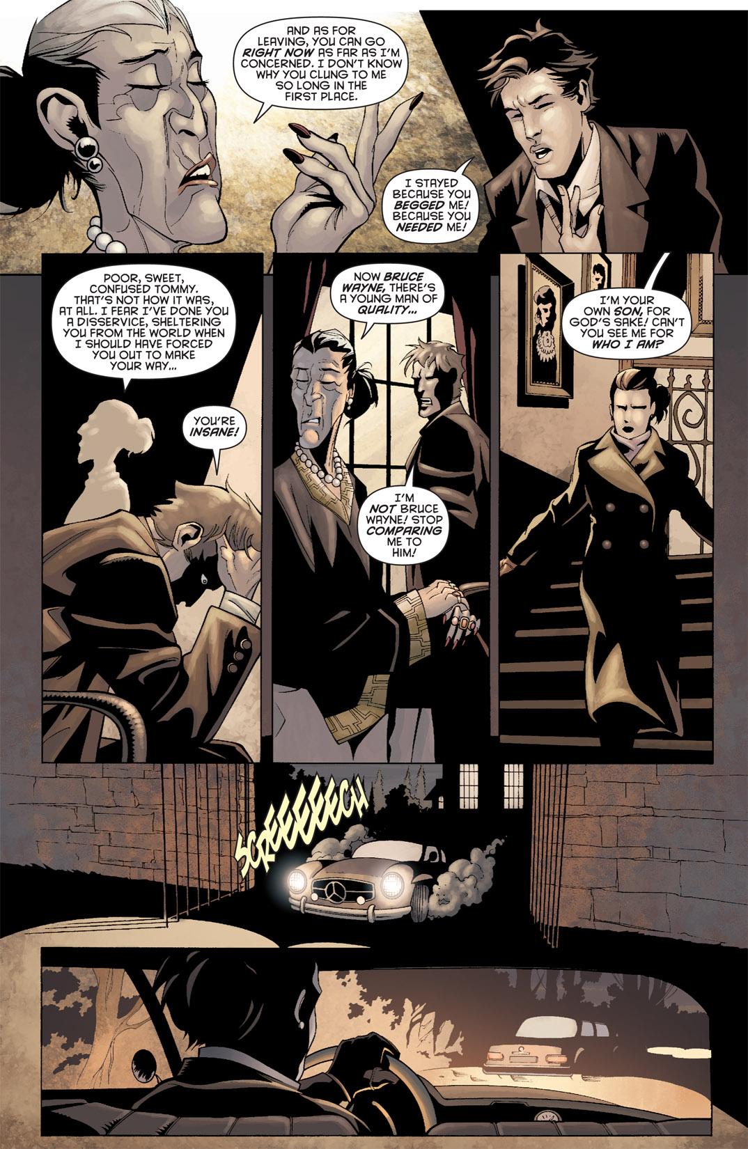 Detective Comics (1937) 850 Page 16