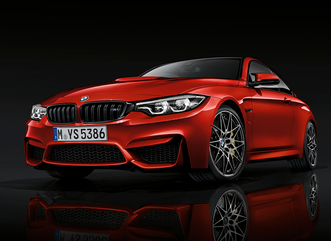 2018 BMW M4 Coupe and Convertible Review