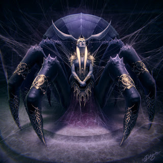 Lolth la Reina Demonio