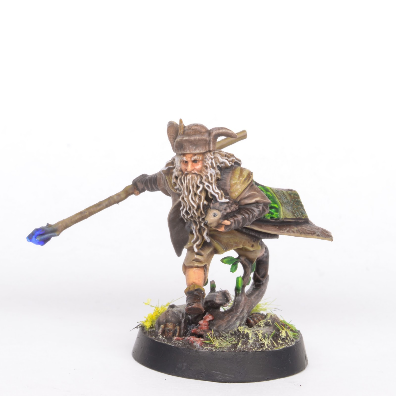how to paint citadel miniatures escape from goblin town pdf