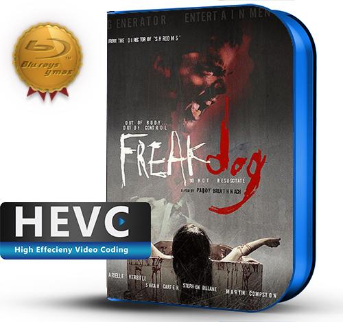 Freakdog  (2008) 1080P HEVC-8Bits BDRip Ingles(Subt.Esp)(Terror)