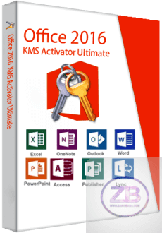 Office 2016 Permanent Activator Ultimate v1.7 Free Download