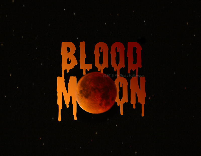 blood moon 2018 oman - photo #31