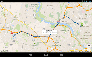 Download TripLog - GPS Mileage Tracker for Android