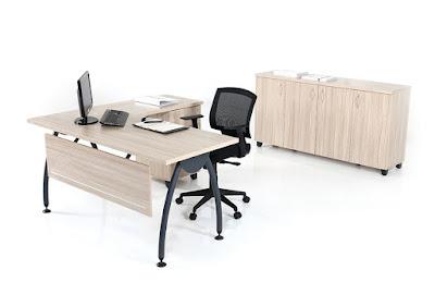 çalışma masası, edina, goldsit, ofis masası, ofis mobilya, ofis mobilyaları, personel masası, l masa