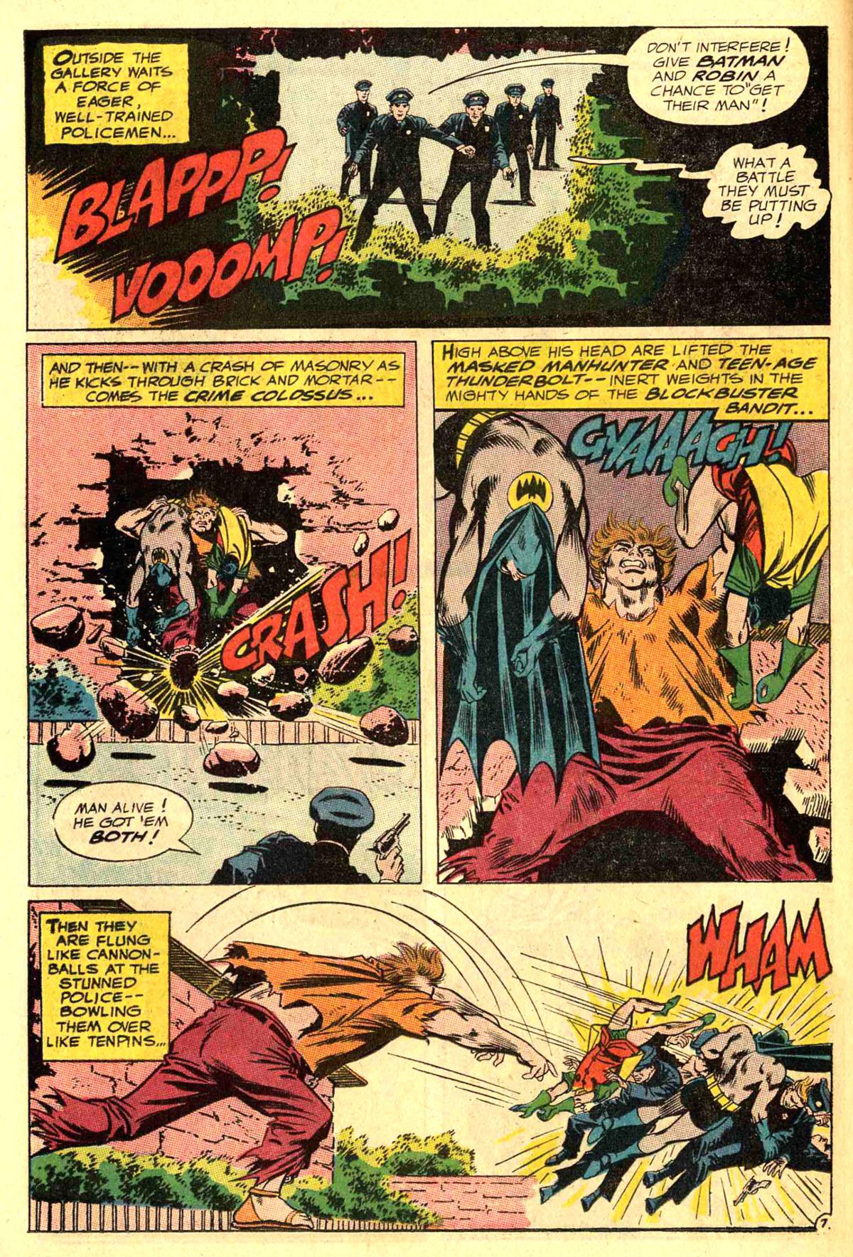 Detective Comics (1937) 345 Page 9