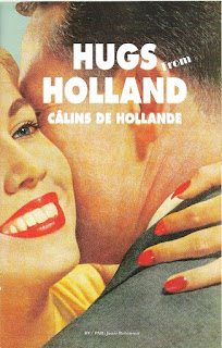 Hugs from Holland Atmosphere Magazine. Story by Janie Robinson, Travel Writer