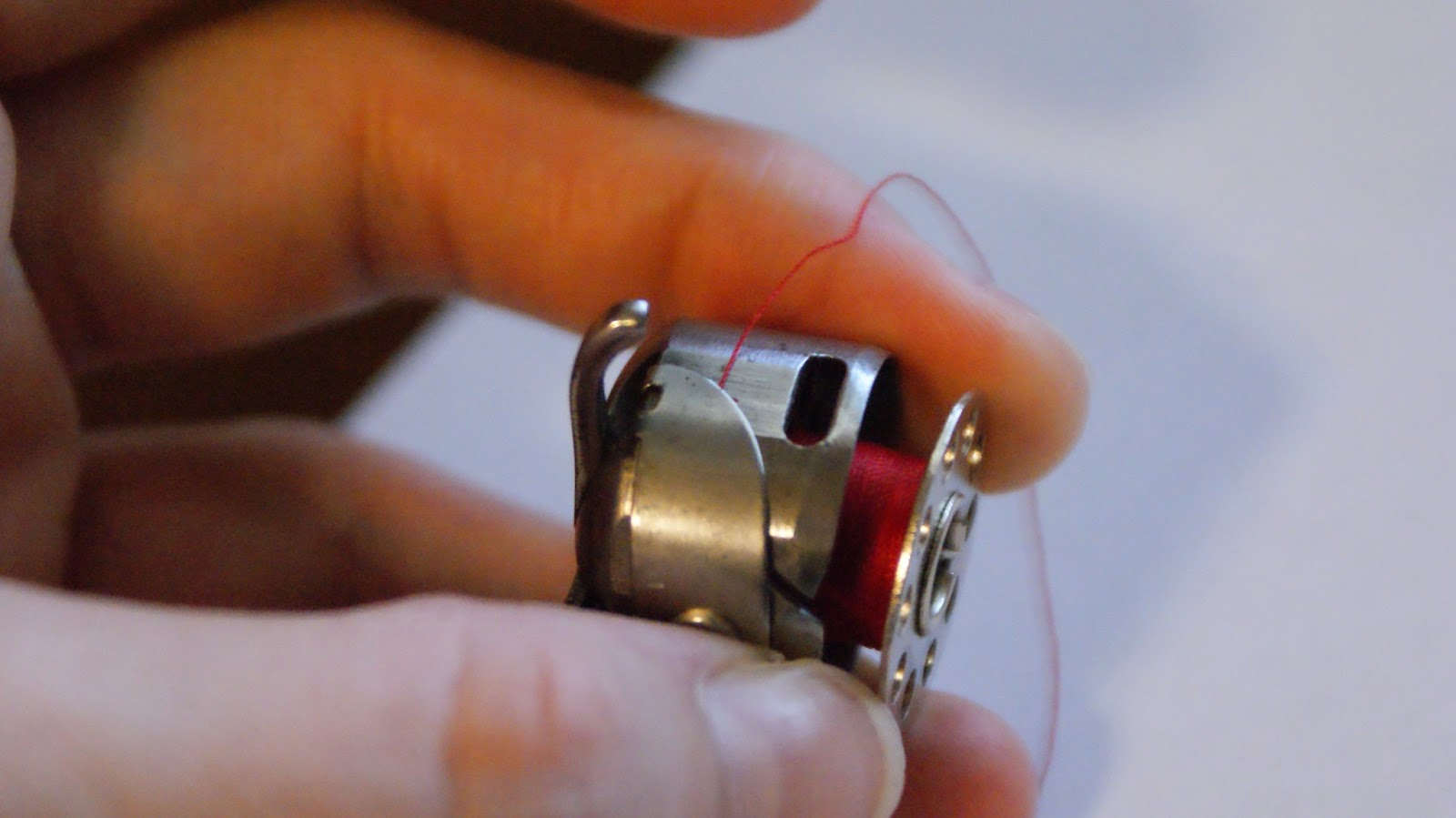 Image Result For How To Fill A Bobbin On A Singer Sewing Machine
