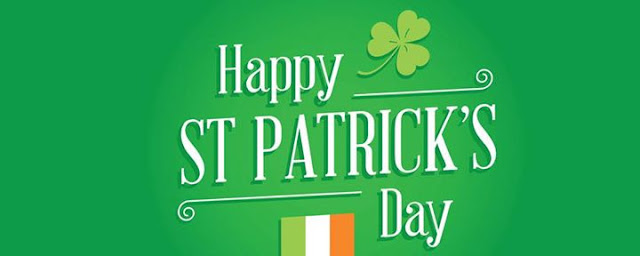 St. Patrick's Day Wallpapers Download