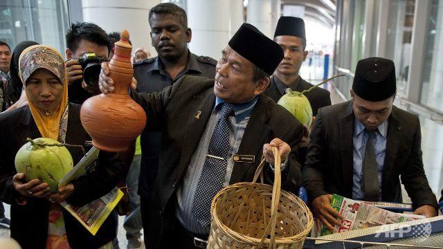 Dianggap Malu-maluin Malaysia,