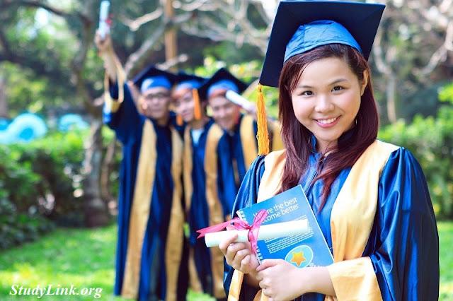 Bí quyết để xin học bổng du học Anh toàn phần.
