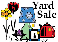 Yard Sale Picture