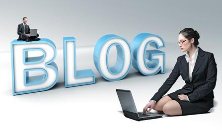 Cara Untuk Meningkatkan Blog Bisnis Anda