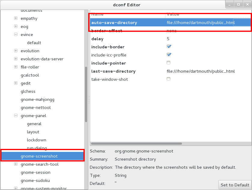 print to pdf change default folder