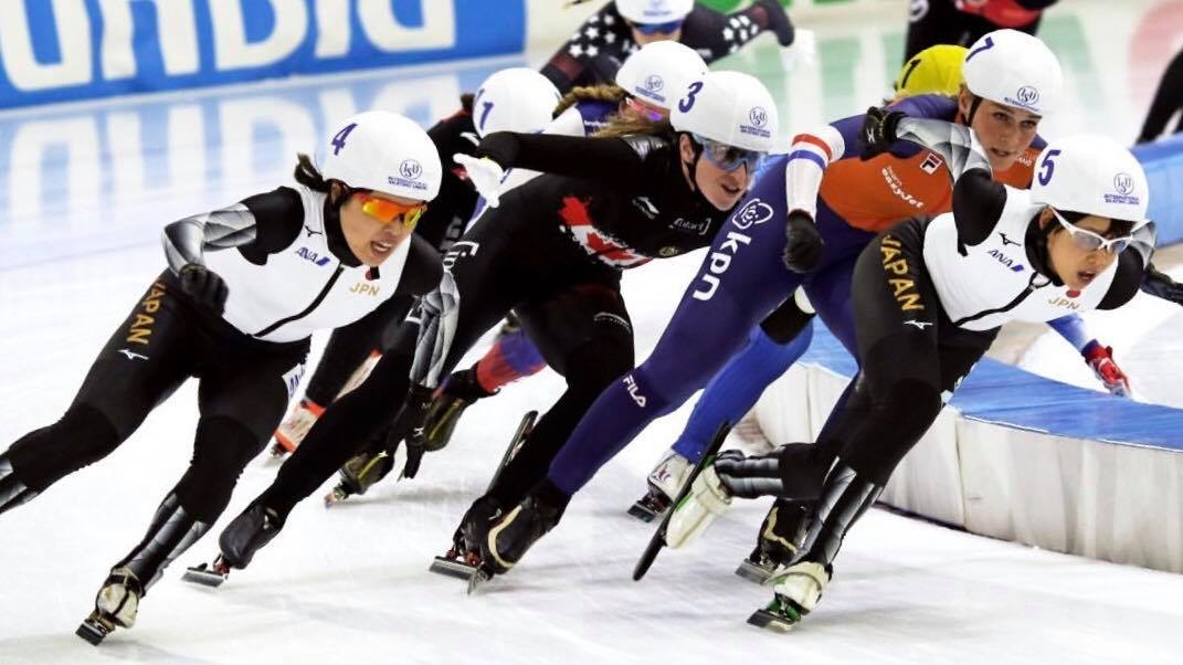 2c99465c4d1 The 2019 World single distances championships ended today at the Max Aicher  Arena in Inzell, Germany.