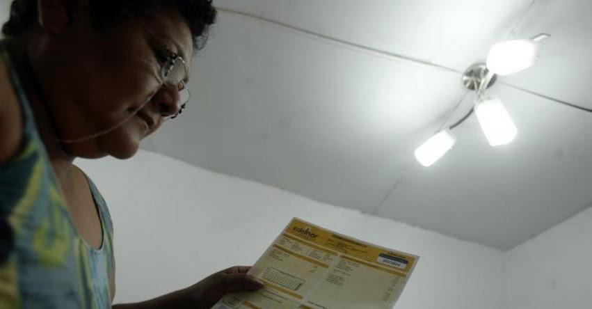 Desde enero las empresas eléctricas devolverán a usuarios cobros por gasoducto del sur, informó OSINERGMIN - www.osinergmin.gob.pe