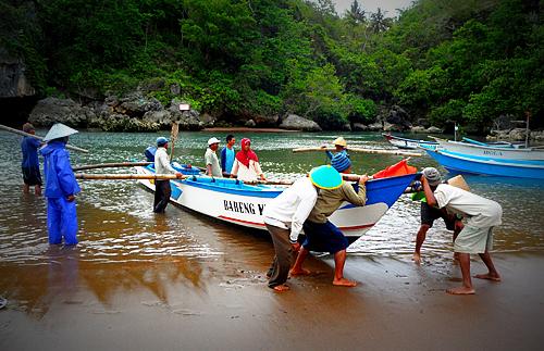Epictravelers - Fishermen